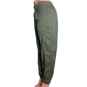 Eddie Bauer Relaxed Twill Jogger Pants